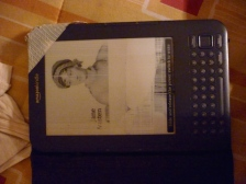 RIP Kindle