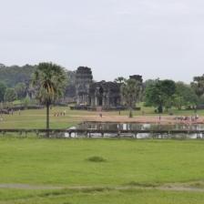 Angkor Wat - Siem Reap