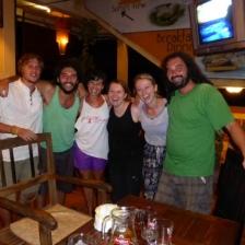 AMIGOS! - Garden Village, Siem Reap