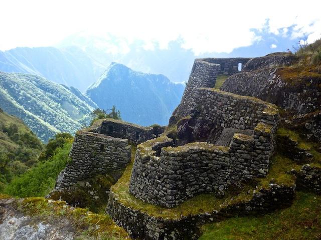 Dead woman's pass, Peru