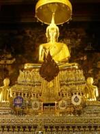 Ubosot , Wat Pho