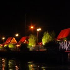 River Tour - Melaka