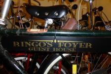 Ringos Foyer - Melaka