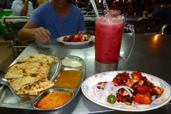 AMAZING TANDOORI - Melaka